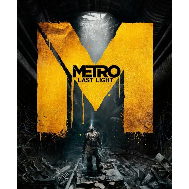 Metro Last Light Limited Edition (Steam)