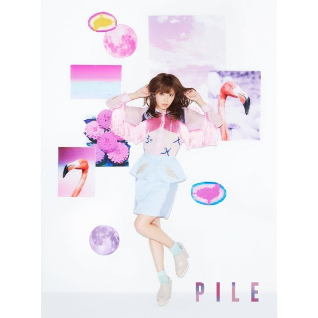 Pile [CD+Blu-ray Limited Edition Type A]