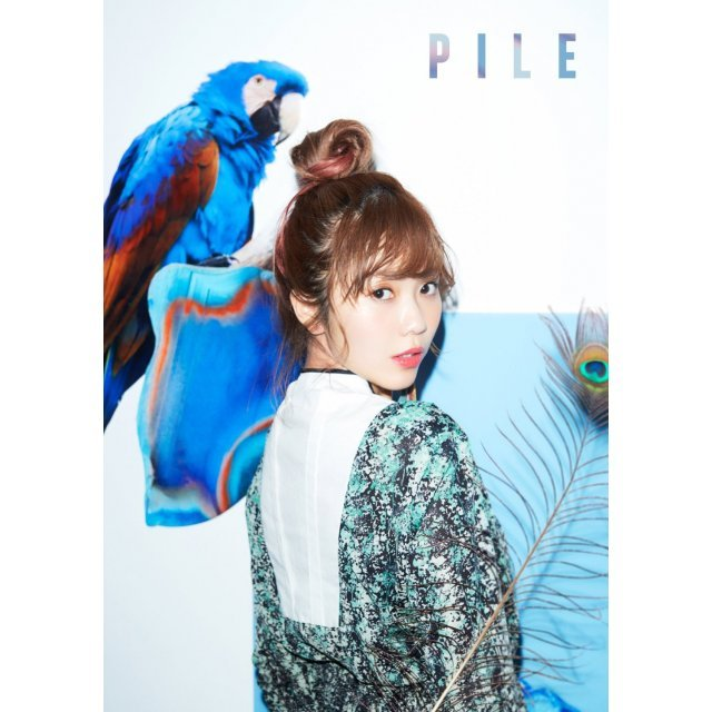 Pile [CD+DVD Limited Edition Type B]