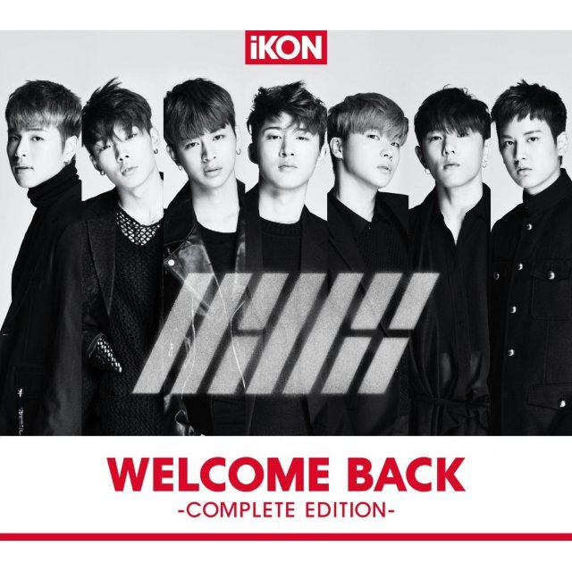 Welcome Back - Complete Edition
