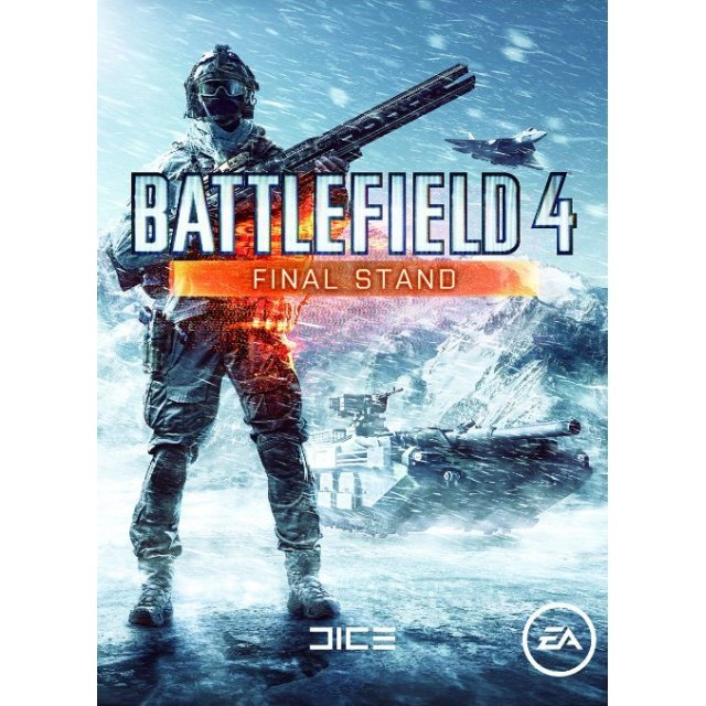 Battlefield 4: Final Stand [DLC] (Origin)