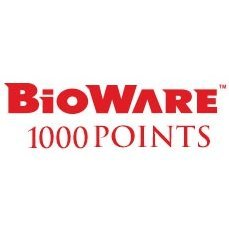 BioWare 1000 Points (Origin)