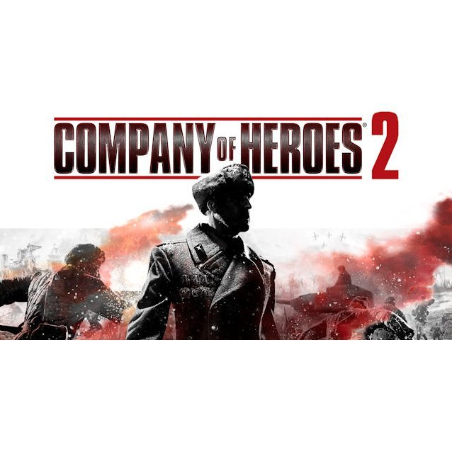 Company of Heroes 2 - Commander Edition [DLC] (Steam)