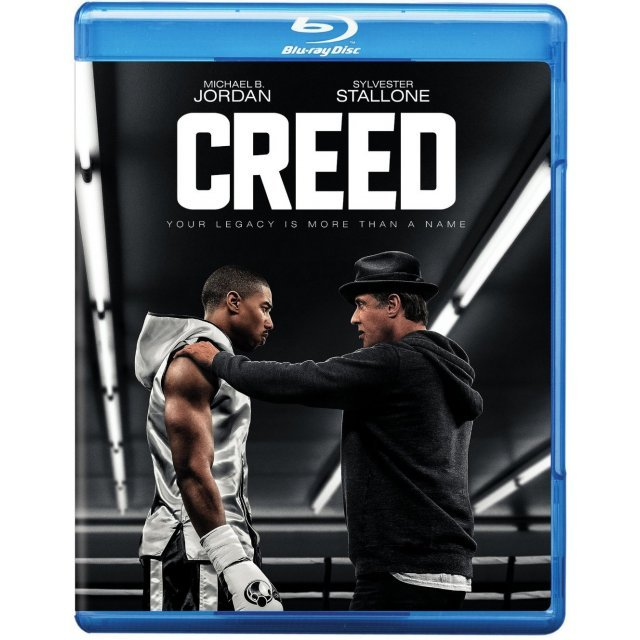Creed [Blu-ray+DVD]