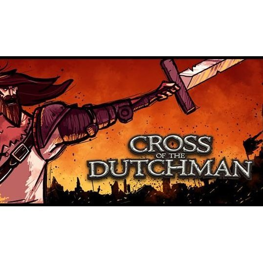 Cross of the Dutchman (Deluxe Edition) (Steam)