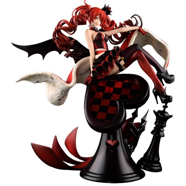 Fairy Tale Alice in Wonderland -Another- 1/8 Scale Pre-Painted Figure: Queen of Hearts