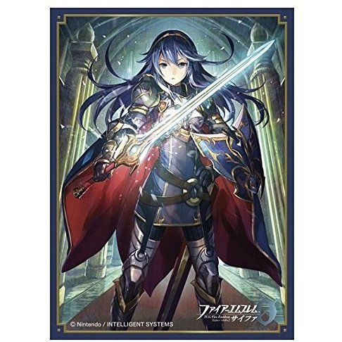 Fire Emblem Cipher Sleeve Collection No. FE28: Lucina
