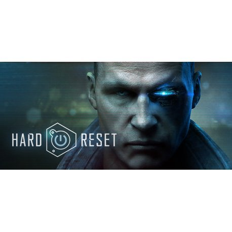 Hard Reset Extended Edition (Steam)