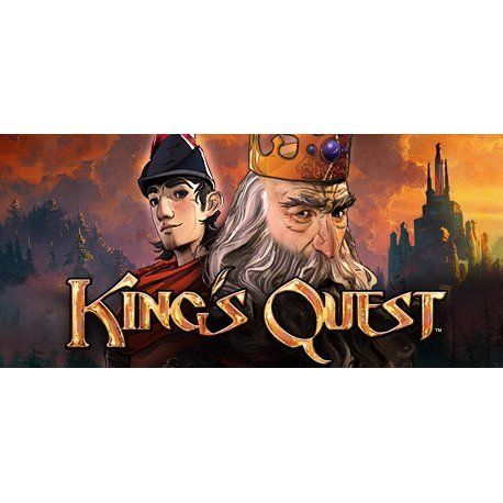 King's Quest Complete Collection (Steam)