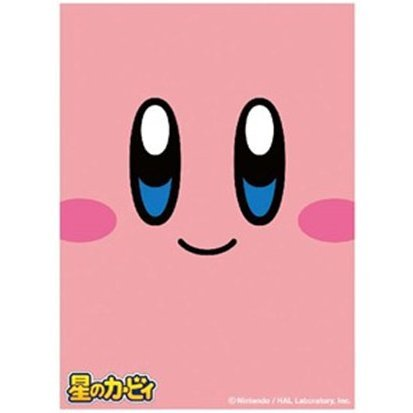 Kirbys Dream Land Character Sleeve: Kirby
