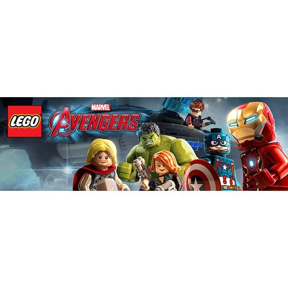 LEGO Marvel's Avengers Deluxe Edition (Steam)