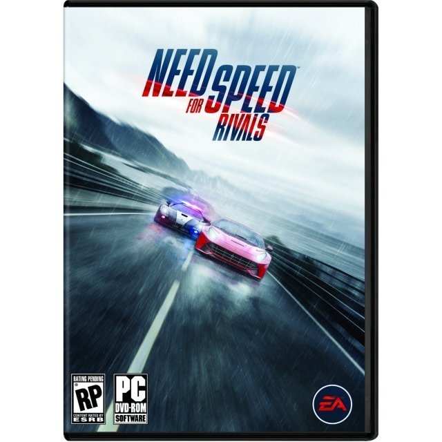 Need for Speed: Rivals (Steam)