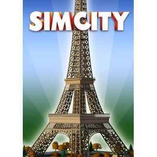 SimCity (incl. French City) (Origin)