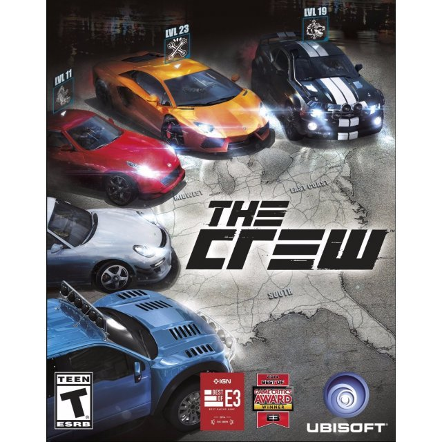 The Crew (Limited Edition)