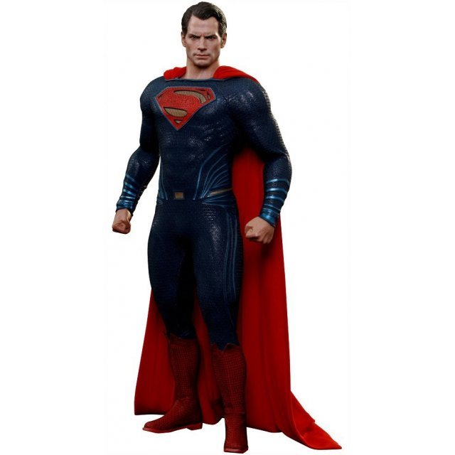 Batman v Superman Dawn of Justice 1/6 Scale Collectible Figure: Superman