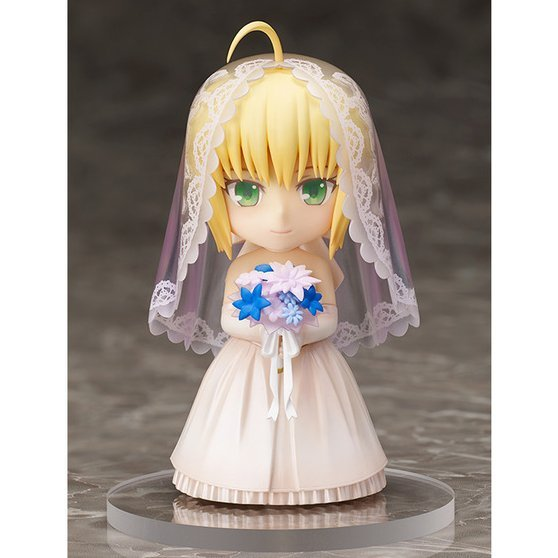 Chara-Forme Plus Fate/Grand Order: Saber 10th Royal Dress Ver. [Limited Exclusive]
