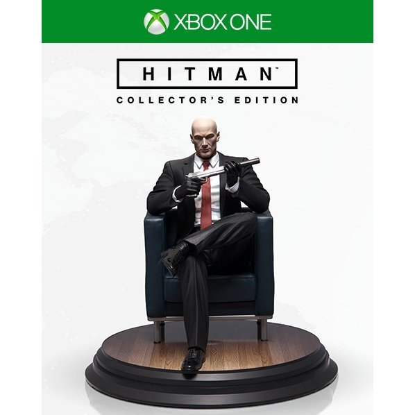 Hitman (Collector's Edition)