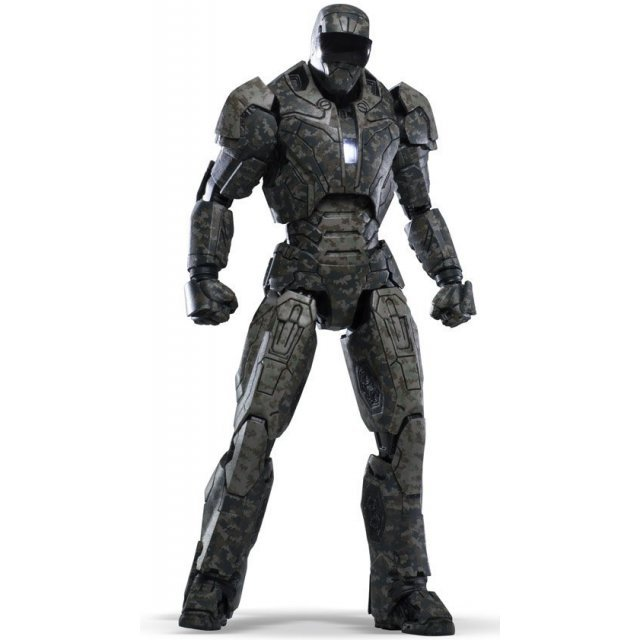 Iron Man 3 1/12 Scale Collectible Premium Figure: Iron Man Mark 23 Shades