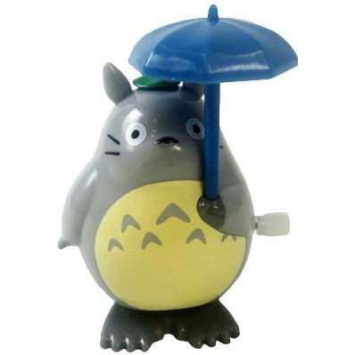My Neighbor Totoro: Jumping Totoro