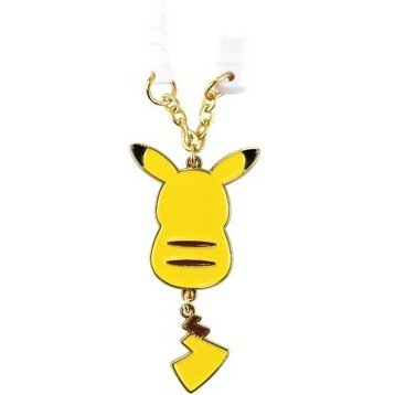 Pokemon Charm Charapin Double Plug Type: Pikachu