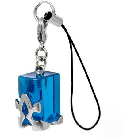 Sword Art Online Transition Crystal Charm Strap (Re-run)
