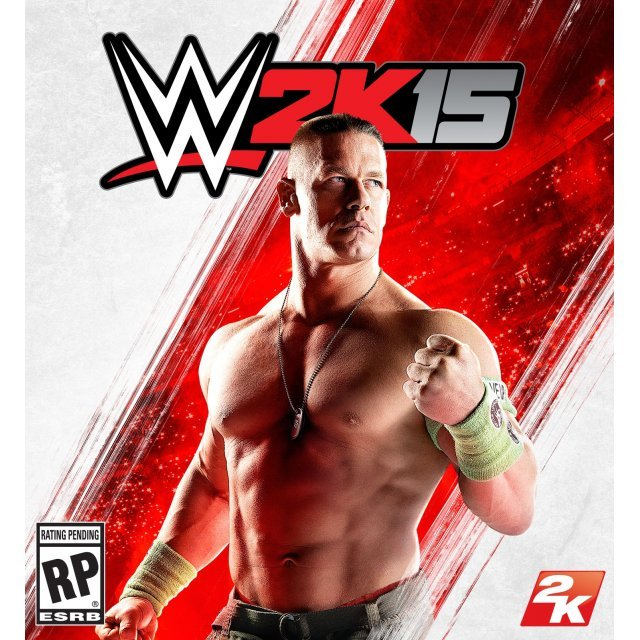 WWE 2K15 (Steam)