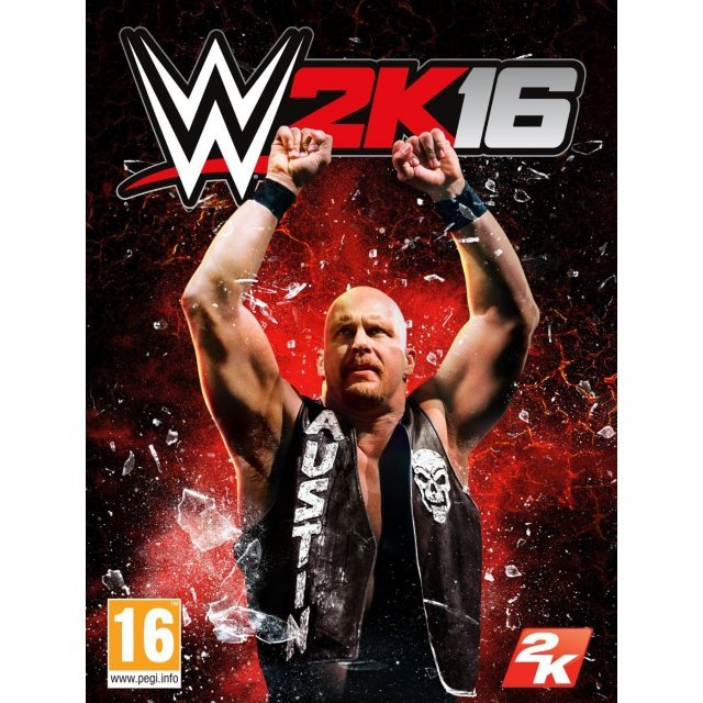 WWE 2K16 (Steam)