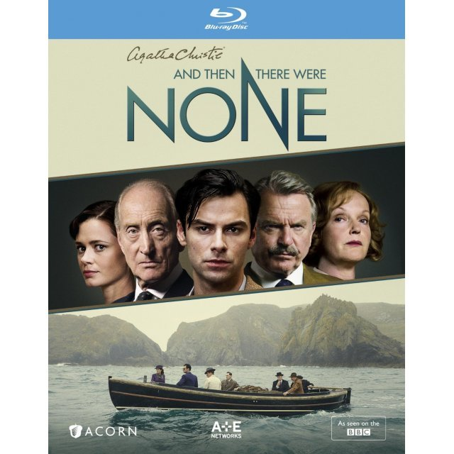 Agatha Christie: And Then There Were None - Season One