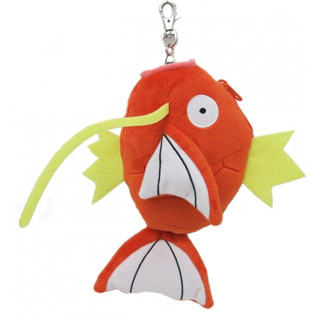 Pokemon Face Pass Case: Magikarp