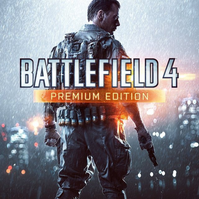Battlefield 4: Premium Pack (Origin)