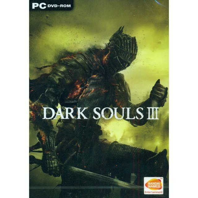 Dark Souls III (English Subs)