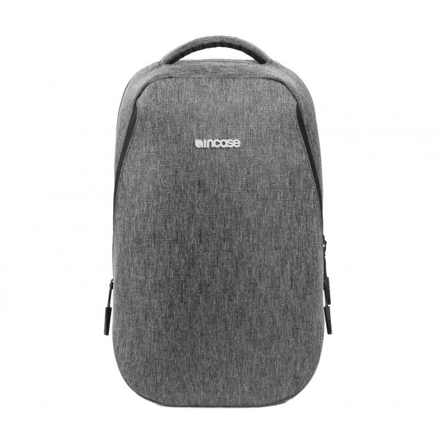"Incase Reform Tensaerlite Backpack for 13"" Macbook Pro Retina (Heather Black)"