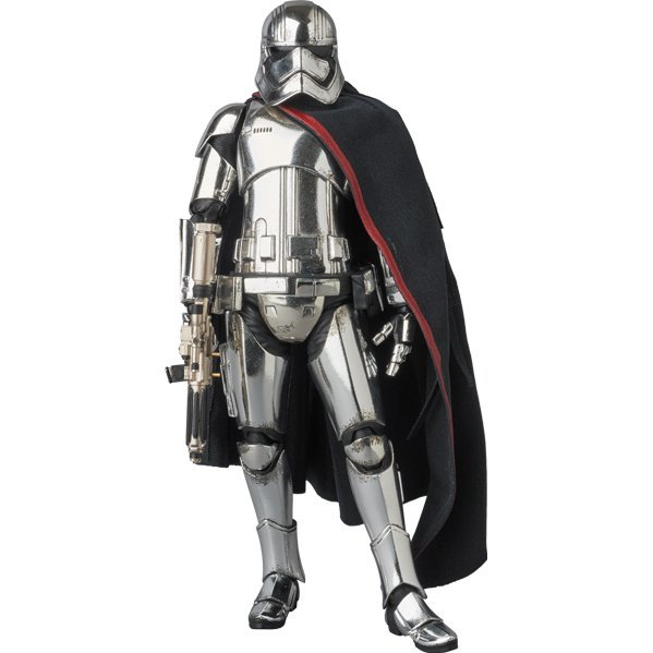 MAFEX Star Wars The Force Awakens: Captain Phasma