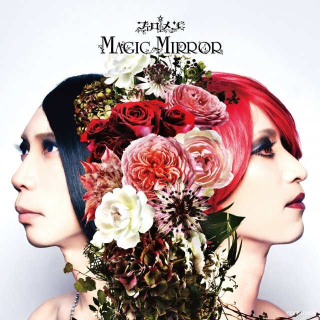 Magic Mirror [CD+DVD Limited Edition]