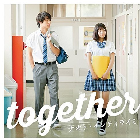 Together [CD+DVD Limited Edition]
