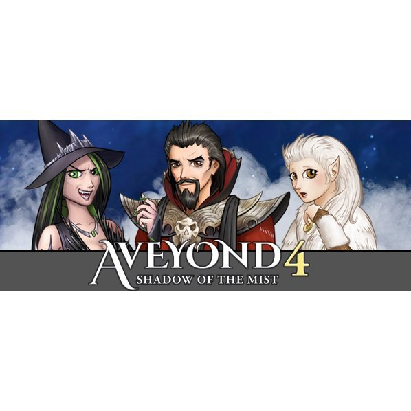 Aveyond 4: Shadow Of The Mist (Steam)