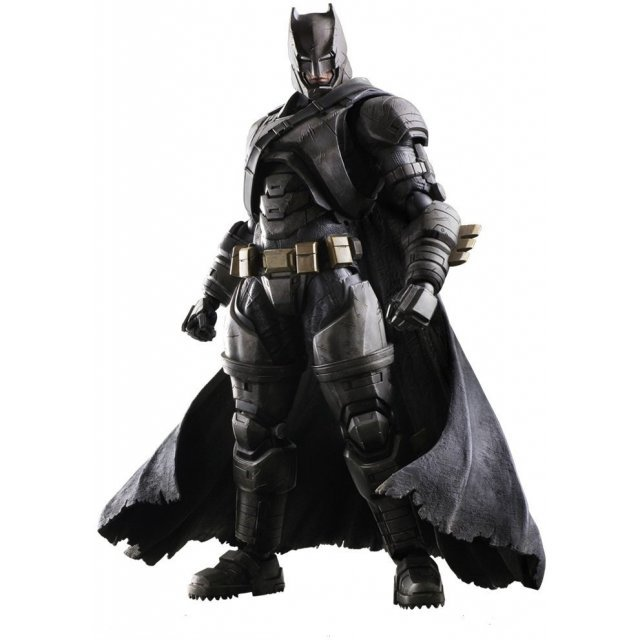 Batman vs. Superman Dawn of Justice Play Arts Kai: Armored Batman