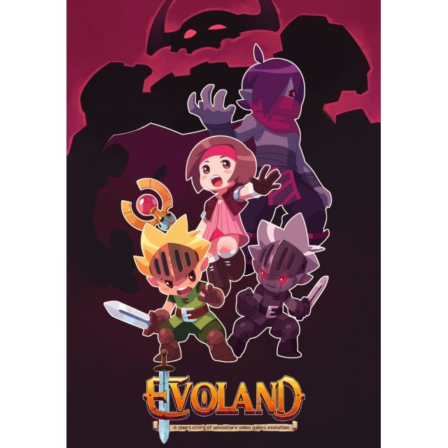 Evoland (Steam)