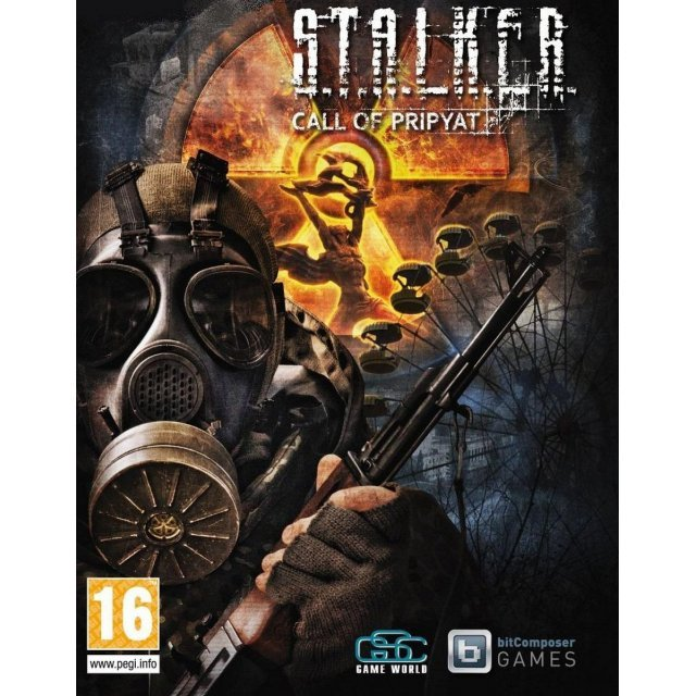 S.T.A.L.K.E.R: Call of Pripyat (Steam)
