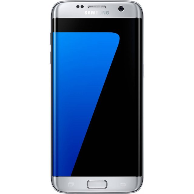 Samsung Galaxy S7 Edge 32GB (Silver)