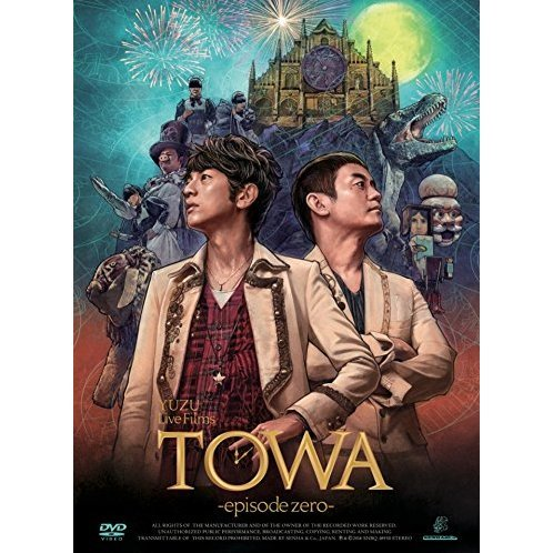 Live Films Towa - Episode Zero