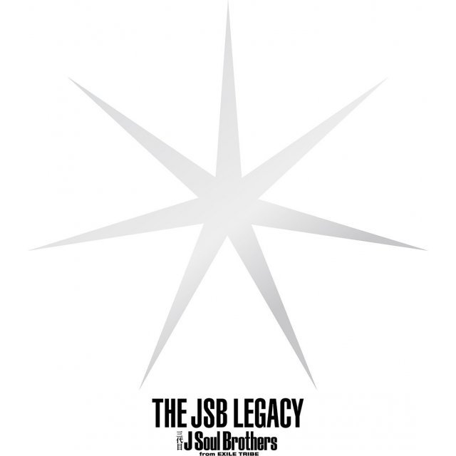Jsb Legacy [CD+2DVD Limited Edition]