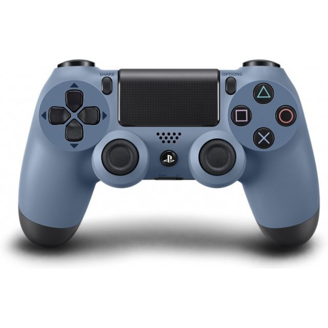 DualShock 4 Wireless Controller - Uncharted 4 (Gray Blue)