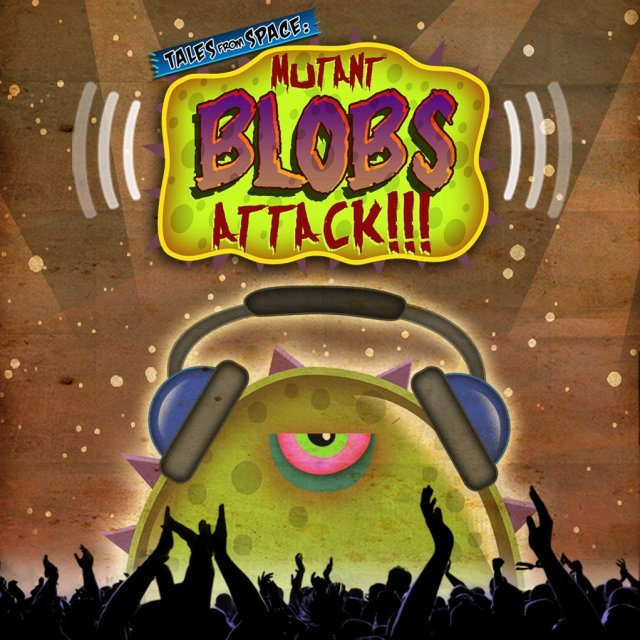 Tales From Space: Mutant Blobs Attack (Steam)