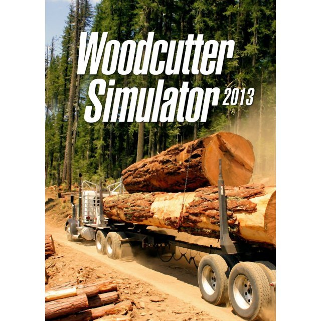 Woodcutter Simulator 2013 (Steam)