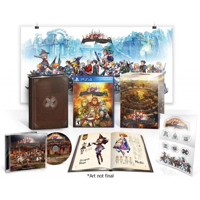 Grand Kingdom [Limited Edition]