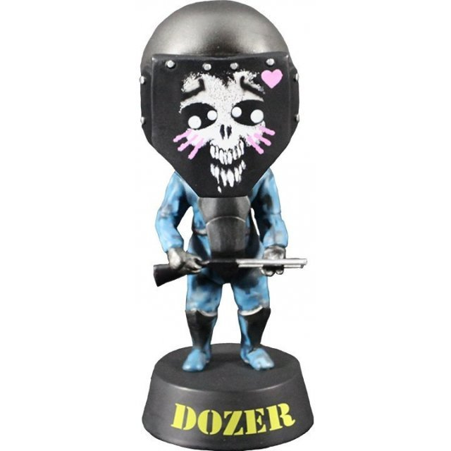 Payday 2 Figure Bobblehead