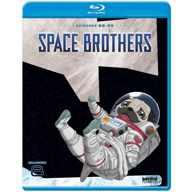 Space Brothers: Collection 8