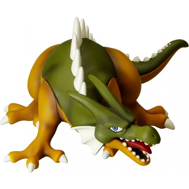 Dragon Quest Soft Vinyl Monster: 020 Dragon (Re-run)