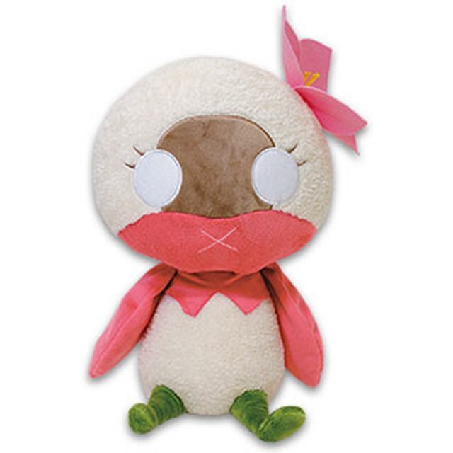 Final Fantasy XIV Large Plush: Mandragora Queen